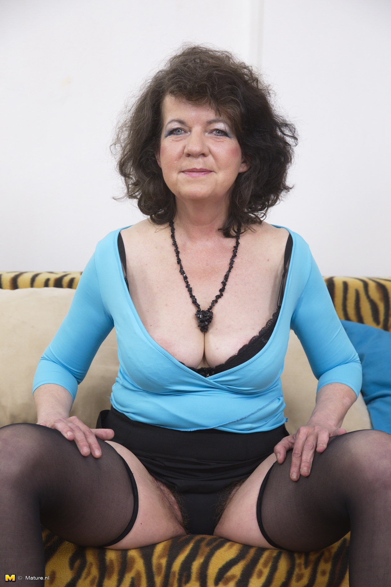 Woman hairy mature Orgasm faces: